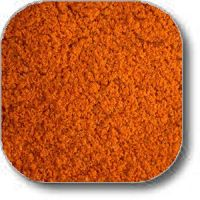 Habanero Pepper Powder Crushed Habanero 4oz