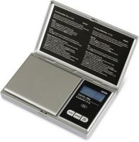 Pesola Digital Pocket Scale 500gram / 1.1 lb