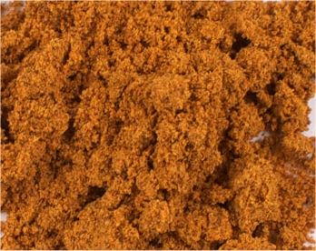 Wiri Wiri Powder 8 Ounces